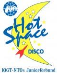 [Varför nykterist?] Dans med Hot Space Disco
