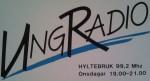 [Varför nykterist?] Radioaktiv nykterist med UngRadio