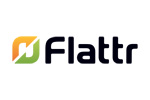 Flattr - logo