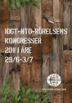 IOGT-NTO kongress2011