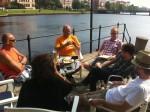 LUCK på Tillsammans i Halmstad sommaren 2011