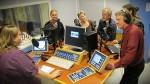 Utvecklande samtal hos Radio Halland