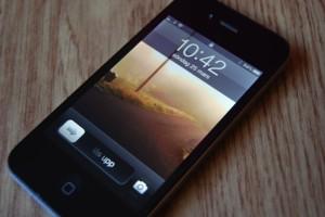 Den begagnade iPhone 4