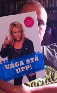 Karin Adelsköld - Våga stå upp