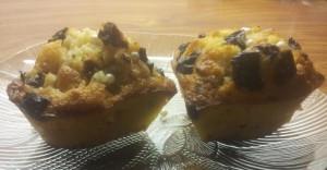 Noras höstmuffins