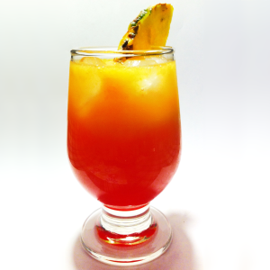 Sunrise Cooler