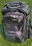 Äntligen har jag hittat en ryggsäck som passar