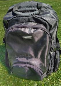 Targus CN600-61 laptop ryggsäck