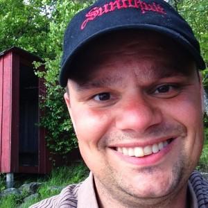 Christian Dahlqvist - Sommaren 2013