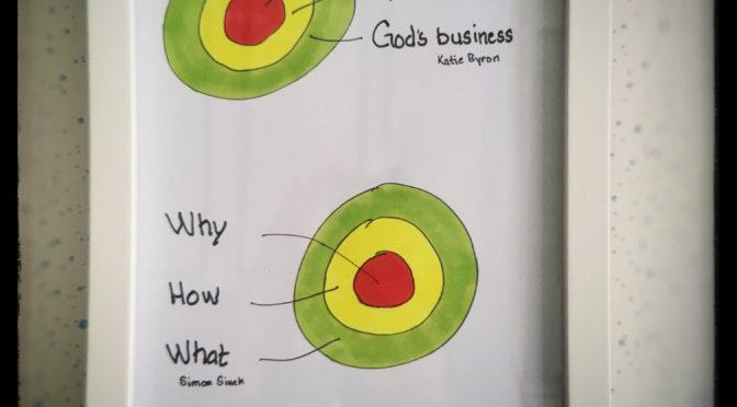Vad skall jag fokusera på för att lyckas?
