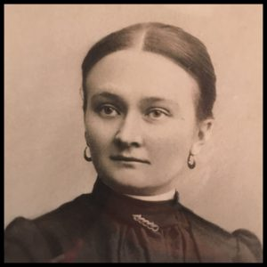 Klara Andreasdotter