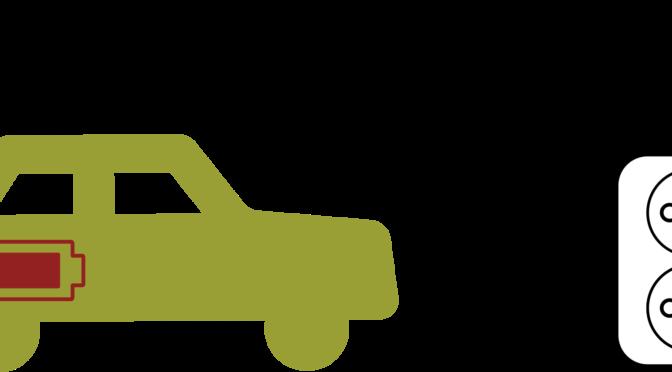 Går det att förstå laddning för elbil?