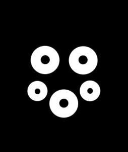 Laddkontakt - Type 1