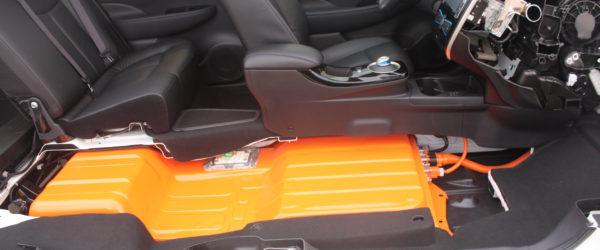 Tolkningen av rapporten om elbilsbatteri är fel