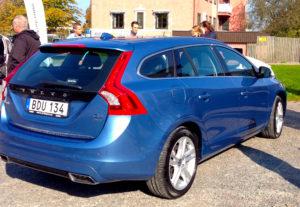 Är Volvos nya strategi så bra?