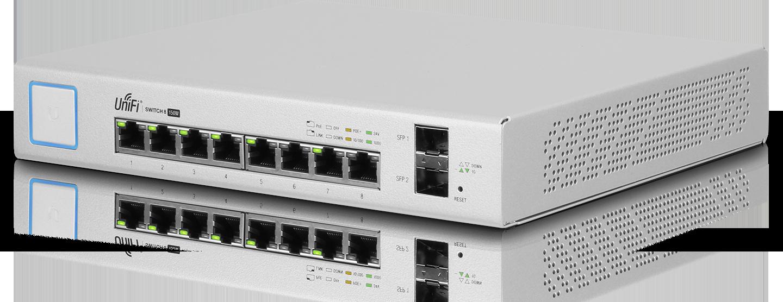koppla ihop två datorer router