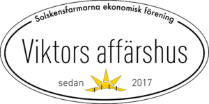 Viktors affärshus B&B - viktorsaffarshus.se