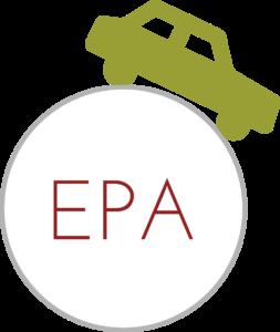 EPA körcykelmönster