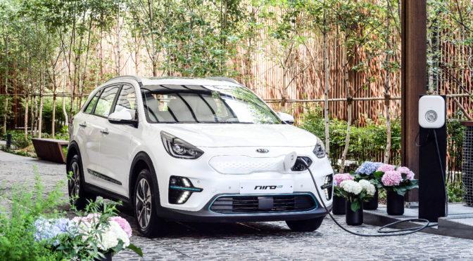 Det är dags att välja ny elbil