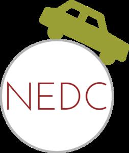 NEDC körcykelmönster