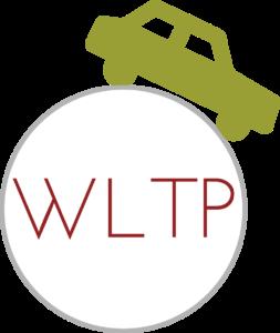 WLTP körcykelmönster