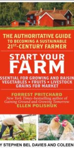 Start your farm - Forrest Pritchard and Ellen Polishuk