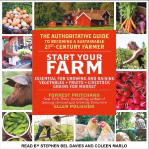 Start your farm - Forrest Pritchard and Ellen Polishuk