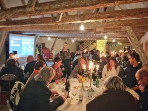Lev din dröm FBG - Releaseparty på Dalagård