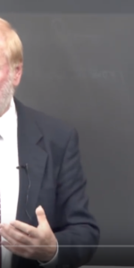 Walter Jehne ger verktyg för att ge positiv klimatförändring