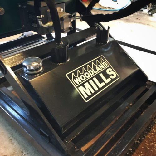 Woodland Mills WC88 - Hydraultank