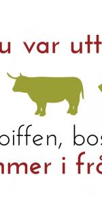 Var kommer uttrycket Bilen - Biffen - Bostaden ifrån?