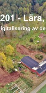 Digitalsamtal 201 - Lära odla sälja – om digitalisering av det småskaliga lantbruket