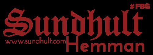 Sundhult Hemman - www.sundhult.com