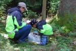 Geocaching i förskolan