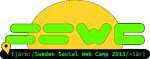 SSWC firar 5 år med den här loggan?
