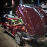 Triumph GT-6 e-driveretro